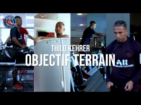 THILO KEHRER : ROAD TO RECOVERY