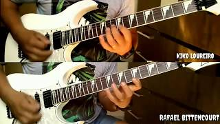 Angra - Morning Star - Guitar Cover