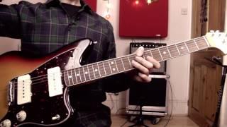 Transmission by Joy Division | Guitar Lesson