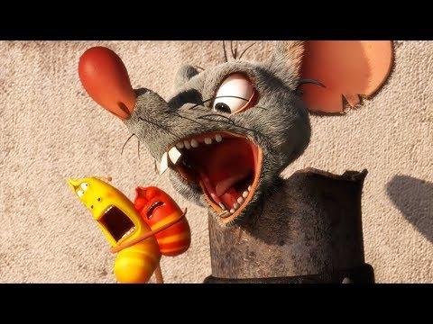 LARVA - MOUSE TRAP | Cartoon Movie | Cartoons For Children | Larva Cartoon | LARVA Official