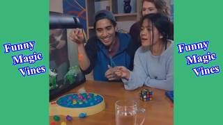 BEST Zach King Magic Vines 2018 | Unbelievable Magic Tricks Ever Show Funny Magic Vines 2018