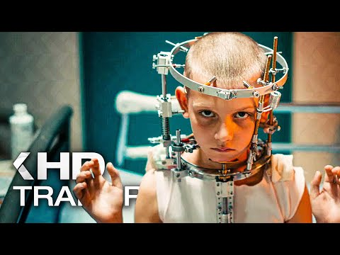 Titane (2021) Official Trailer