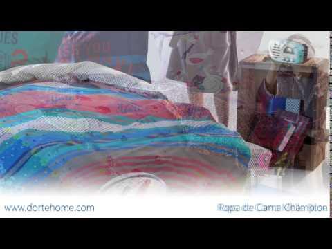 Ropa de Cama Catimini - Dorte Hogar - www.dortehome.com