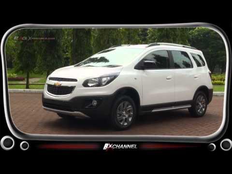 Chevrolet Spin 7 Seater Mini Mpv Part 2 Kaskus