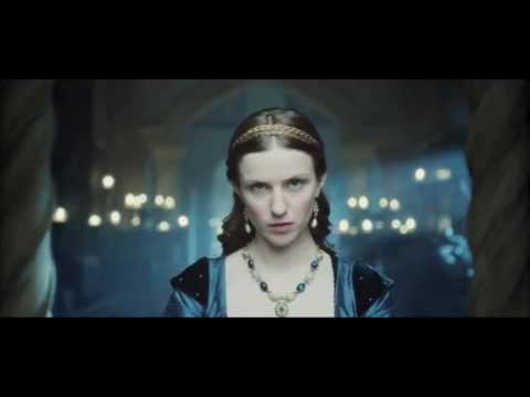 The White Queen - Trailer