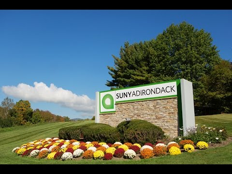 Adirondack Community College - video