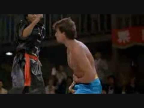 Bloodsport - The Kumite