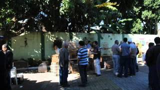 PAELLA DO LUA -2011