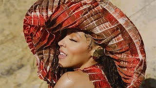 Tinashe ft. Buddy - Pasadena