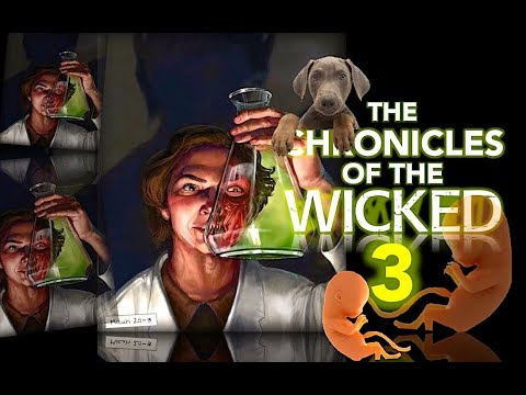 Chronicles of the Wicked 3