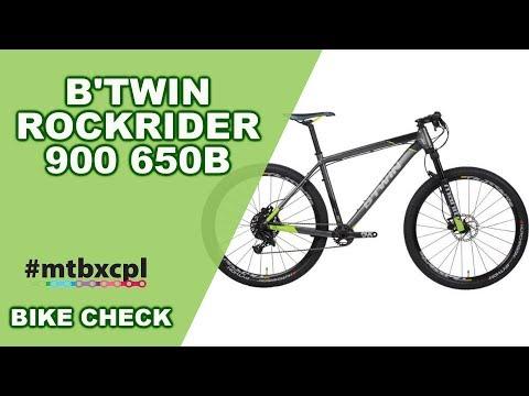 B'TWIN Rockrider 900 [2017]