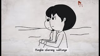 Jatuh Cinta Tanpa Jeda - TAMAPRTMA - Animation (Musikalisasi Puisi)