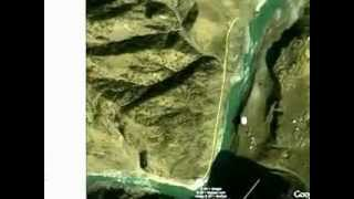 preview picture of video 'Indus River.flv'
