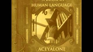 Aceyalone - Forward - The Thief In The Night