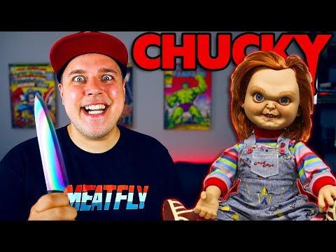 20 FAKTŮ - Panenka Chucky