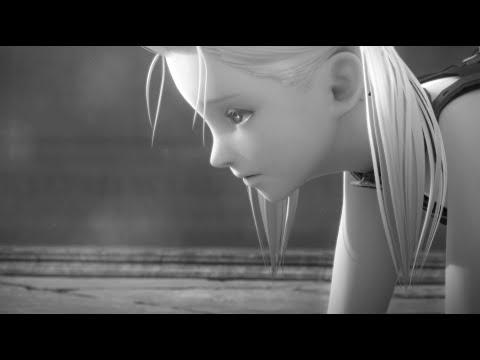 《尼爾 Re[in]carnation》系列手遊公開開場動畫