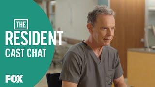 Dr. Lane Hunter Returns | Season 2 | THE RESIDENT