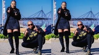 Mobi Dixon Finally Speaks Out About Nichume