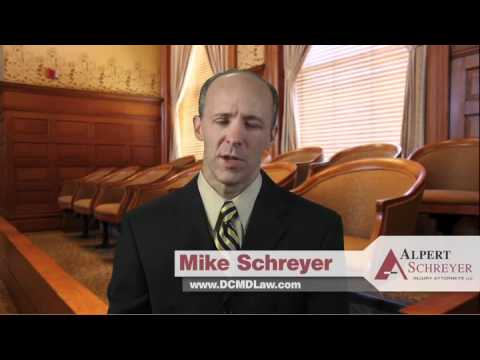 Andrew Alpert & Michael Schreyer
