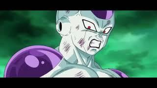 Goku Vs Frieza   Calling My Spirits   Kodak Black   AMV