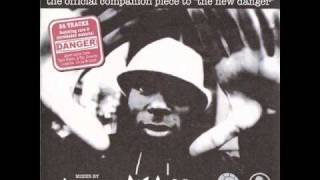 Mos Def - 2004 - The Dangerous Mix - Can U See The Pride In The Panther (Jay Dee Remix )