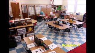 How To Run Literacy Centers - Part 1