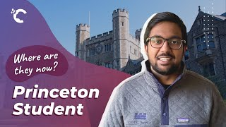 youtube video thumbnail - Princeton University: Where Are They Now?