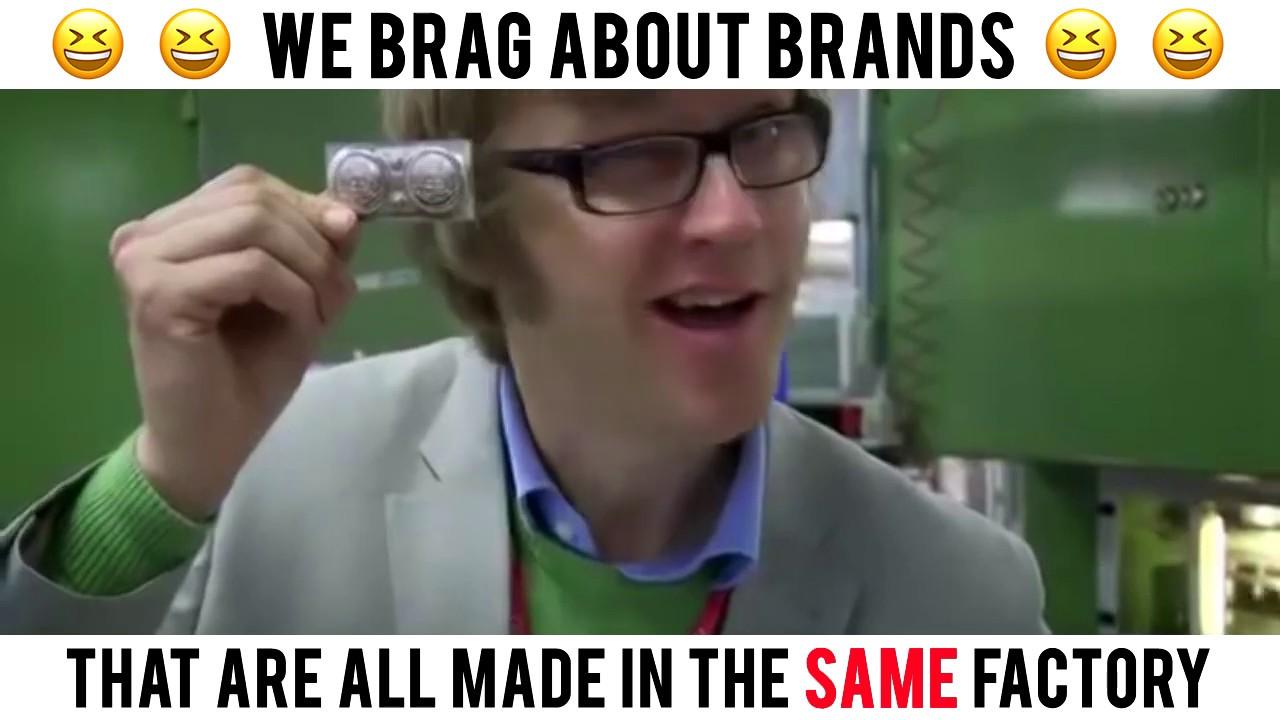 The Truth About Luxury Brands