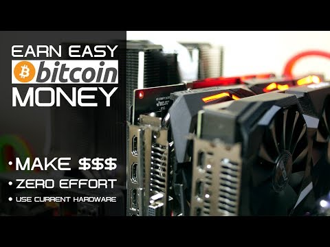 mp4 Cryptocurrency Mining Easy, download Cryptocurrency Mining Easy video klip Cryptocurrency Mining Easy