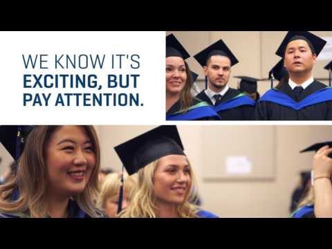 Convocation at BCIT - A Step-by-Step Guide