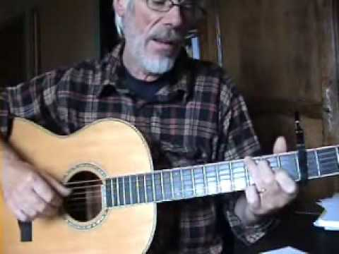 Whatever's Written In Your Heart - Gerry Rafferty (cover)