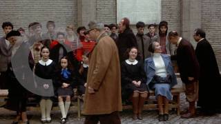 Three Reasons: Amarcord - The Criterion Collection