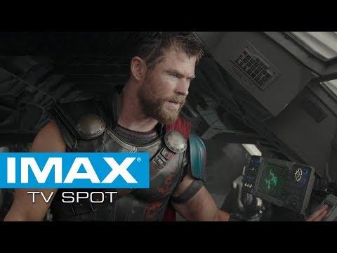 Thor: Ragnarok (IMAX TV Spot)