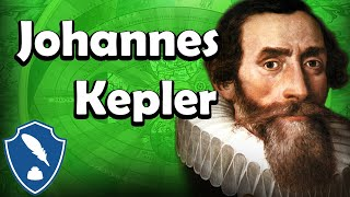 Johannes Kepler: The Father of Modern Astronomy.