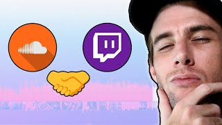Soundcloud partnered with Twitch to help MONETIZE musician livestreams