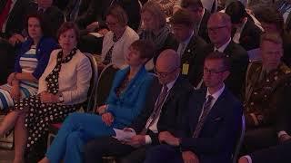 Address by the President of Austria, Dr Alexander Van der Bellen