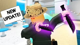 Murder Mystery 2 Videos Roblox Ant