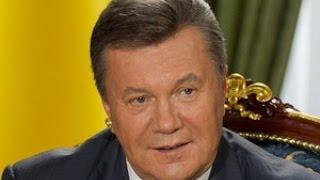 НОВОСТИ Украина,Майдан  ЗАЯВЛЕНИЕ ПРЕЗИДЕНТА  Янукович Я никуда не собираюсь уходить 22 02 2014