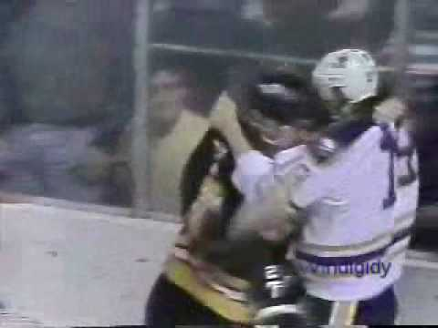 Kevin Maguire vs. Bruce Shoebottom