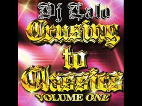 Dj Lalo - Crusing To Classics