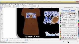 FREE TRW Zebra Football Mom Vector T-shirt Download File