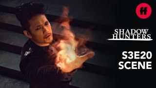 Shadowhunters Season 3, Episode 20 | Idris Under Attack | Freeform