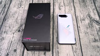Asus ROG Phone 5 Real Review