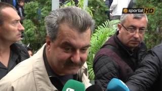 Тодор Батков: Никога не съм предавал Левски