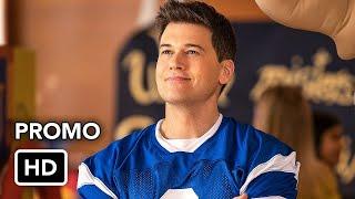 "Легенды завтрашнего дня, DC's Legends of Tomorrow 5x11 Promo ""Freaks & Greeks"" (HD) Season 5 Episode 11 Promo"