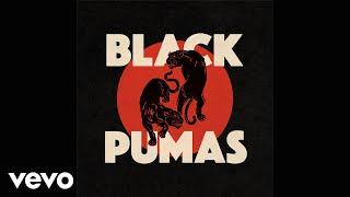 Black Pumas   Confines (Official Audio)