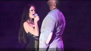 FANClip - Don Omar Ft  Natti Natasha - Dutty Love (Live)