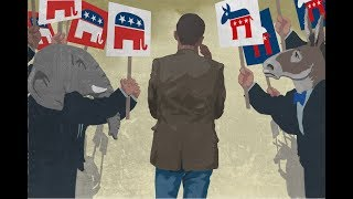 Tariq Nasheed: Do We Need To Have A Black Independent Voting Bloc?