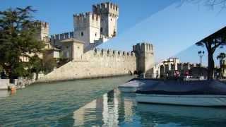 preview picture of video 'Castello di Sirmione'
