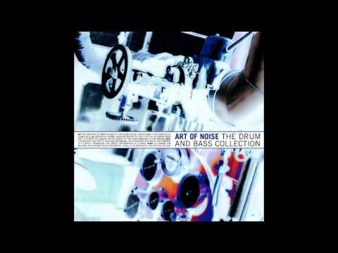 Art Of Noise - Eye Of A Needle (Lemon D Remix)
